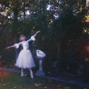 Wolf Alice - Visions Of A Life (packshot)