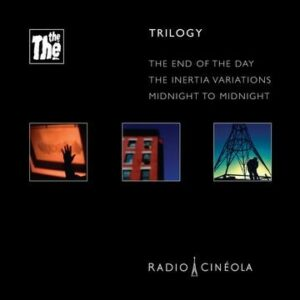 the the radio cineola